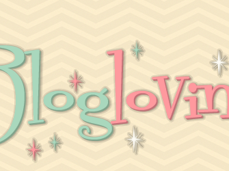 Follow the Retro Hugs blog with Bloglovin!